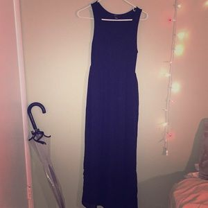 Black forever 21 dress SIZE SMALL